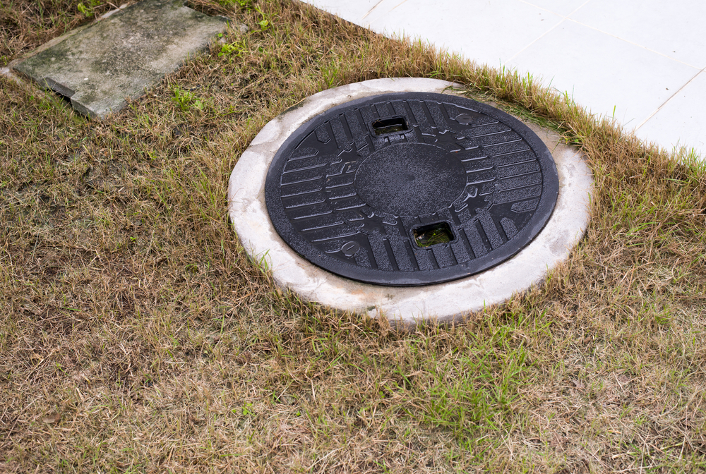 installation de fosse septique